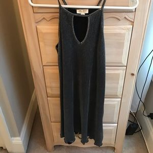 Strappy Going Out Summer Dress